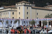 Meeting del Garda Optimist